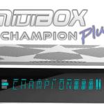 Atualização Miuibox Champions Plus Estabilizado
