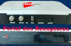 Atualização Probox 380 HD V1.04 SKS 15W Novas Keys