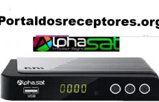 Liberada nova Atualização Alphasat Go!