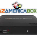 Atualização America Box S105+ SKS e IKS Ativos