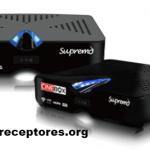 Nova Atualização Cinebox Supremo HD