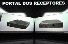 Nova Atualização Duosat Switch On