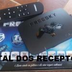 Baixar sua Atualização Freesky Maxx 2 Stream