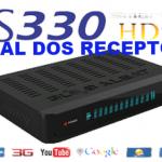 Baixar nova Atualização Globalsat GS330 HD