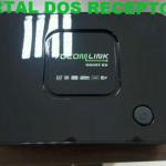 Baixar nova Atualização Tocomlink Ghost HD
