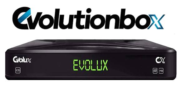 Atualização Evolutionbox Evolux