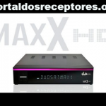 Baixar Atualização Duosat Maxx HD