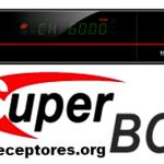 Atualização Superbox Prime Modificada