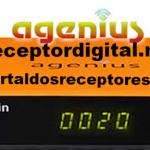 Baixar Atualização Agenius A1 Twin