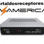 Atualização Azamerica S922 MiniPORTAL DOS RECEPTORES - ATUALIZAÇÃO E