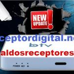 Baixar Atualização BTV B9 Box Android