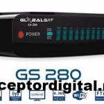 Baixar nova Atualização Globalsat GS280