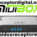 Liberada sua Atualização Miuibox GT+ Plus