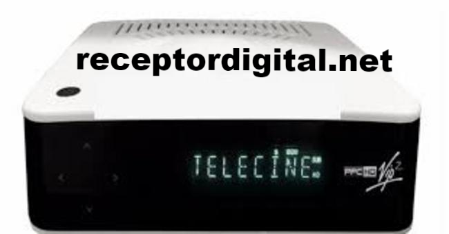 Liberada Nova Atualização Tocombox PFC HD Vip 2