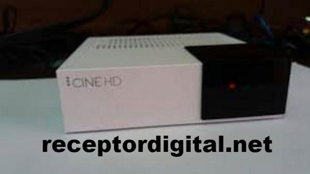 Baixar sua Atualização Tocomlink Cine HD