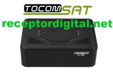 Baixar Atualização Tocomsat Combate HD Vip