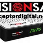 Nova Atualização Visionsat Studio 3 HD