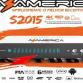 Baixar sua Atualização Azamerica S2015 4K