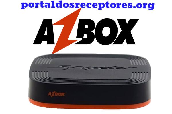 Baixar Atualização Azbox Spyder