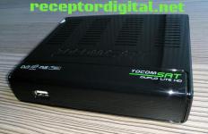 Nova Atualização Tocomsat Duplo Lite HD