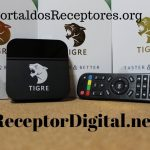 Atualização HTV 6 Tigre