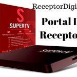 Baixar nova Atualização Supertv Box IPTV Android