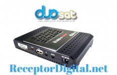 Liberada nova Atualização Duosat Blade HD Micro