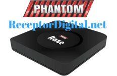 Baixar Atualização Phantom Raze IPTV
