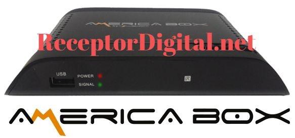Baixar Atualização Americabox S105 HD