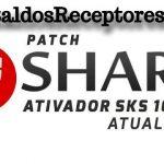 Atualização Patch Gshare SKS 107w