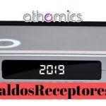 Atualização Athomics T3