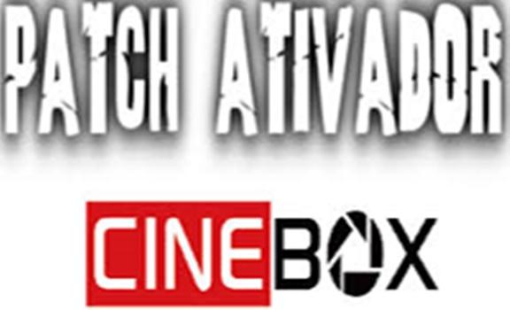 Atualização Patch do Cinebox