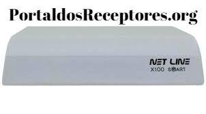 Atualização Netfree Netline X100