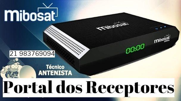 Atualização Mibosat 2001