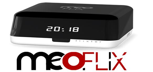 Meoflix Flixter com Atualização